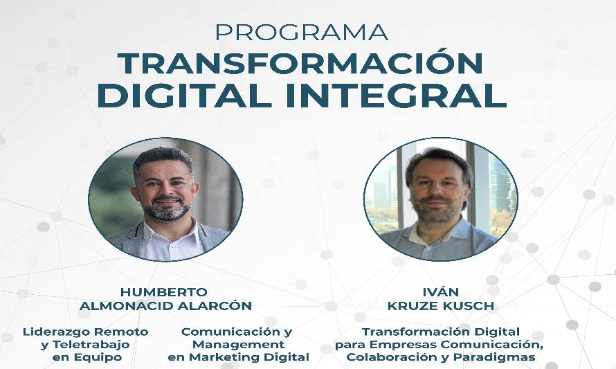 Transformación Digital: Codeproval realizará cursos de capacitación
